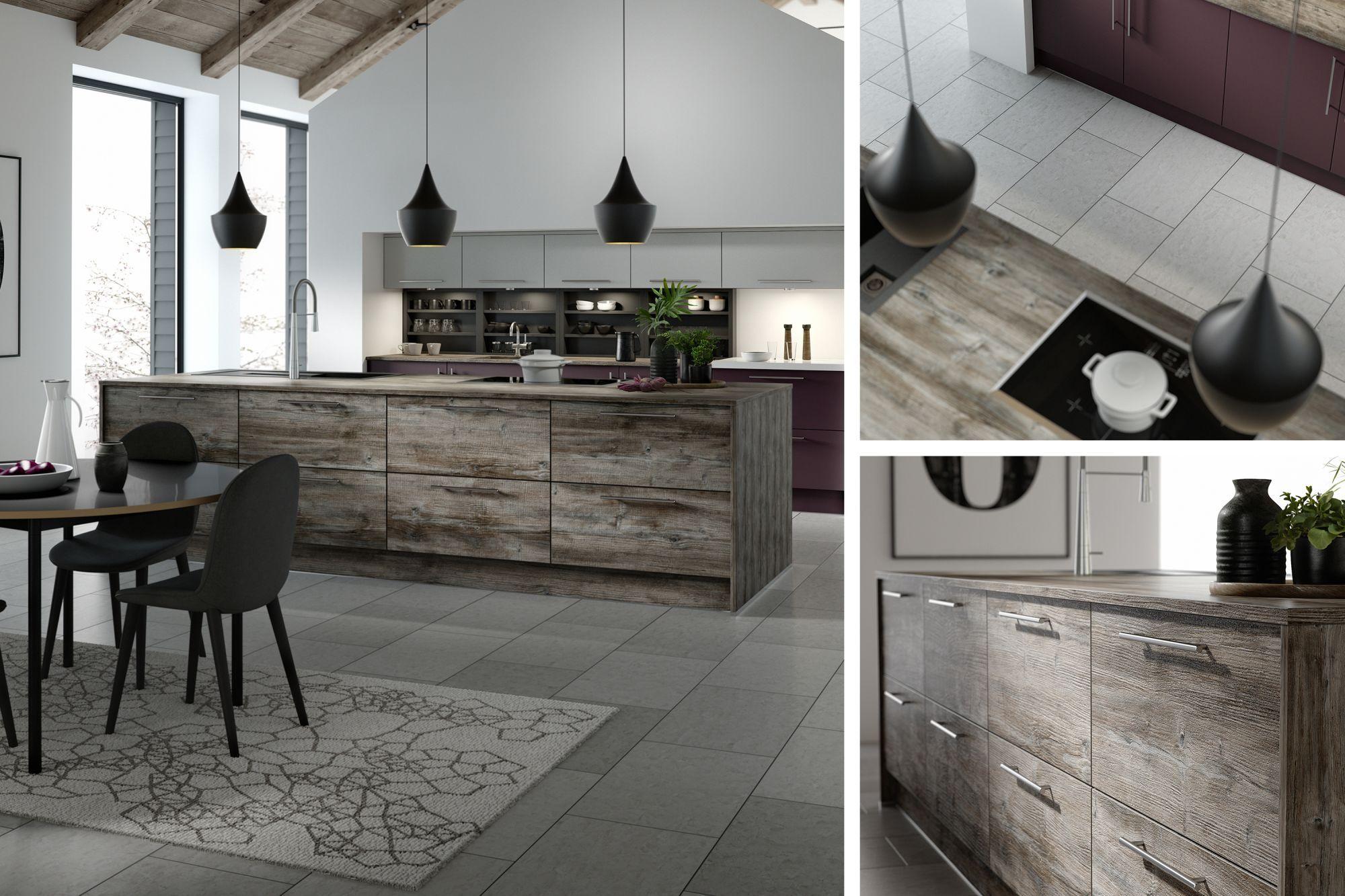Latest Kitchen Design Trends 2019 Wren kitchen, Kitchen