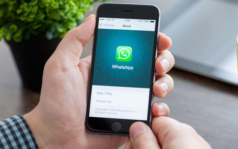 WhatsApp for iPhone is getting group audio calls, Android