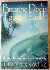 Transformational Breathing (Judith Kravitz) Video