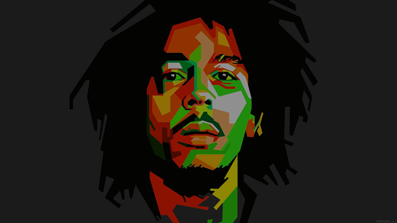 Wallpaper: http://desktoppapers.co/he09-bob-marley-dark-art-illust-music-reggae-celebrity/ via http://DesktopPapers.co : he09-bob-marley-dark-art-illust-music-reggae-celebrity