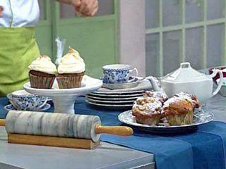 Muffins y Cupcakes de Pablo Lambertini