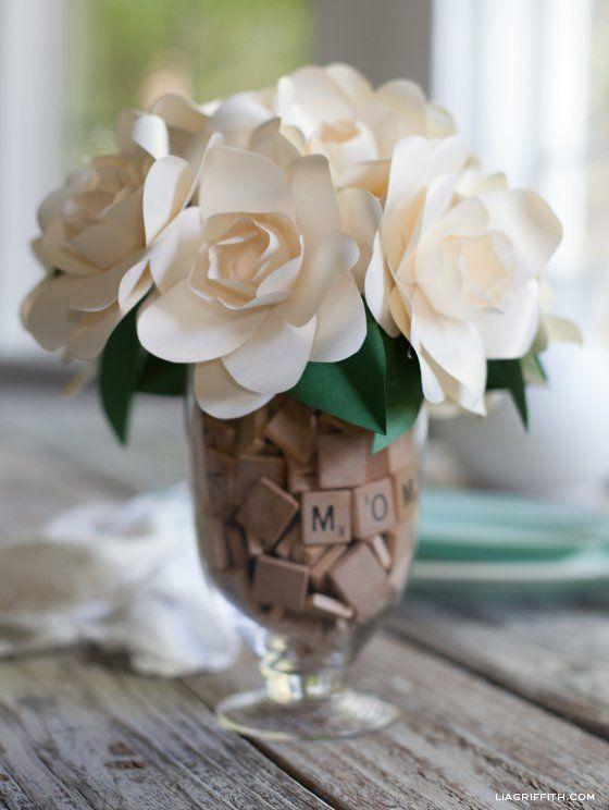 18 Gorgeous Vase Filler Ideas When That Day Comes Pinterest