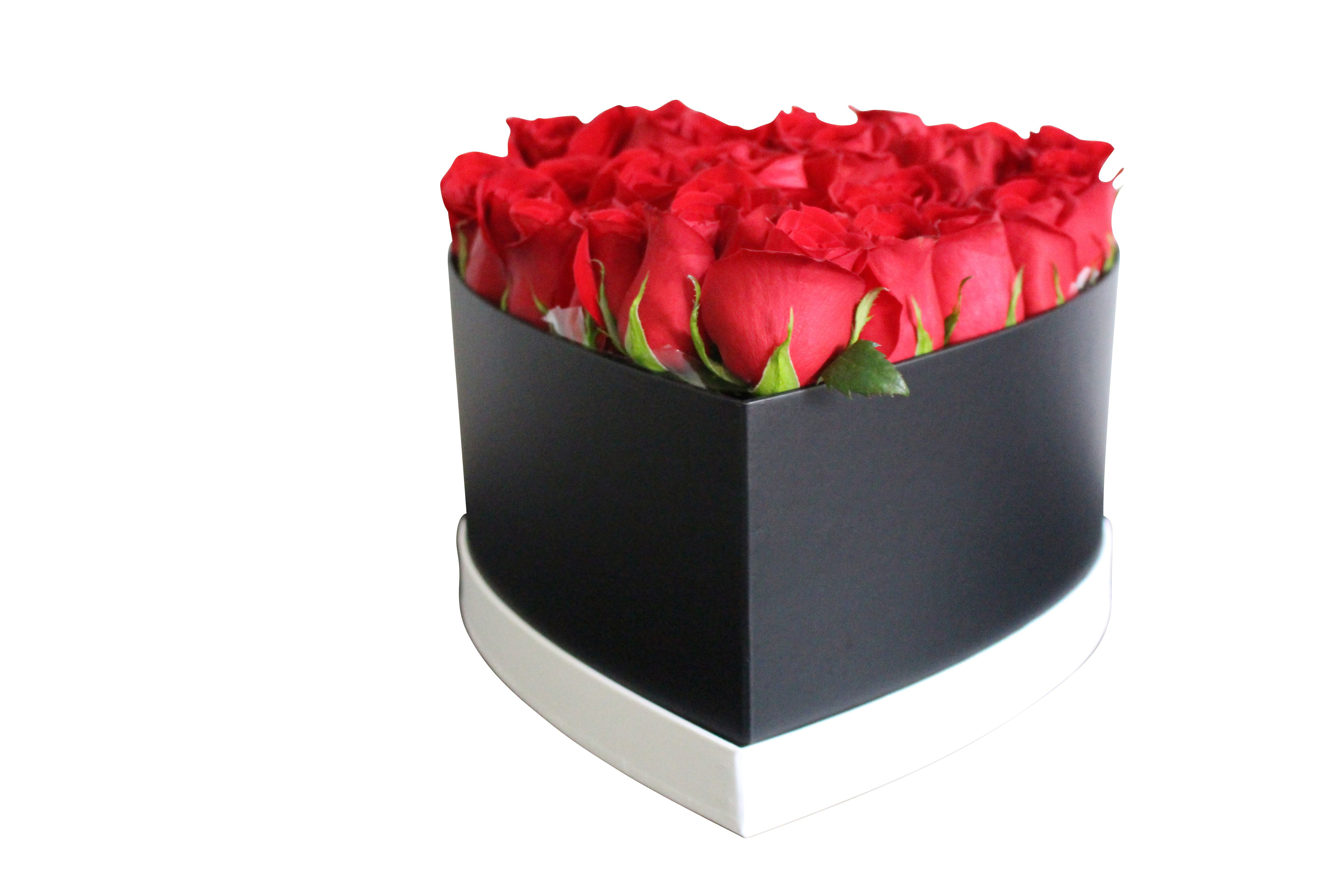 Flowers bouquet is perfect gift this valentines day
