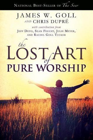 The Lost Art Of Pure Worship Dance Books Books Spirituality Books