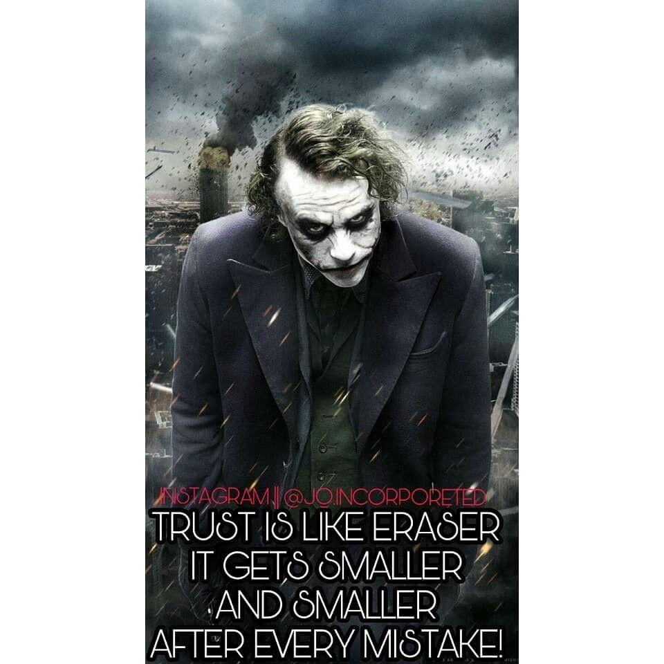 pin by carlos lopez mendizabal on batman joker quotes loyalty