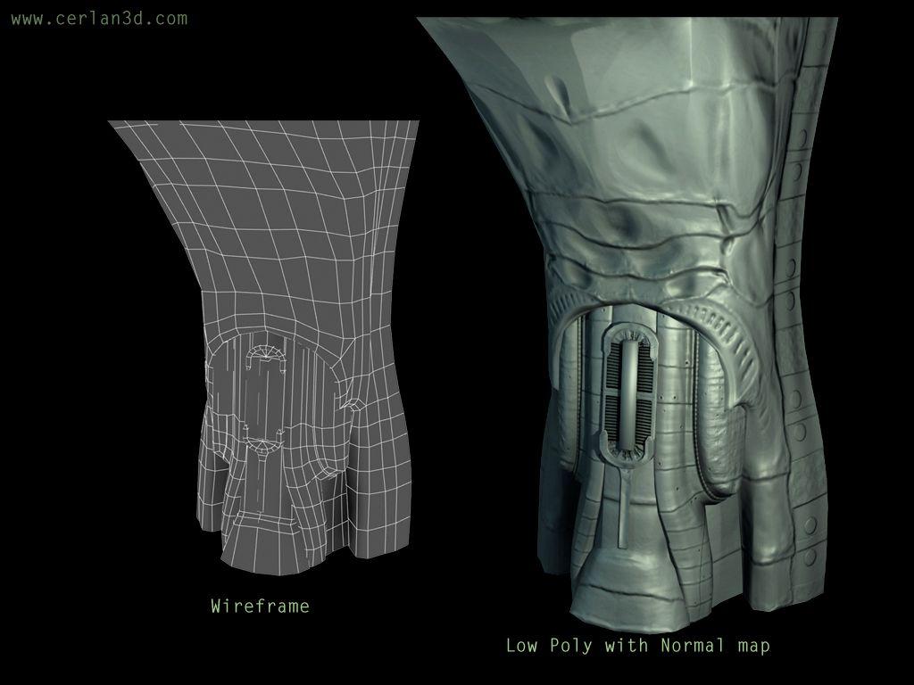 Image result for alien column