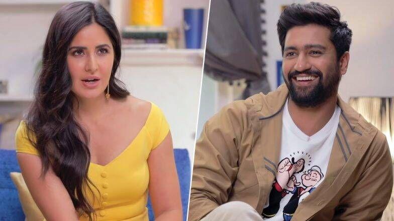 Vicky Kaushal And Katrina Kaif To Play In Romantic Film Romantic Films Katrina Kaif Romantic Movies