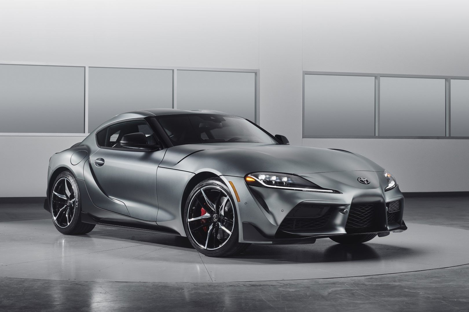 2020 Toyota Supra New Toyota Supra Toyota Supra Sports Car