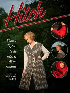 Math4Knitters: Review of Hitch - comment on the blog post for a chance to win an ebook!