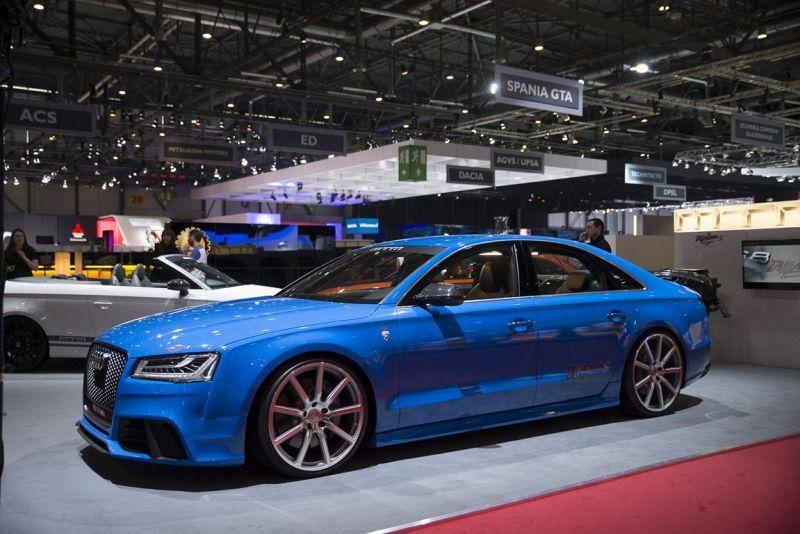 Znalezione Obrazy Dla Zapytania Audi A8 Niebieskie 2017 Audi Rs Audi Audi A8