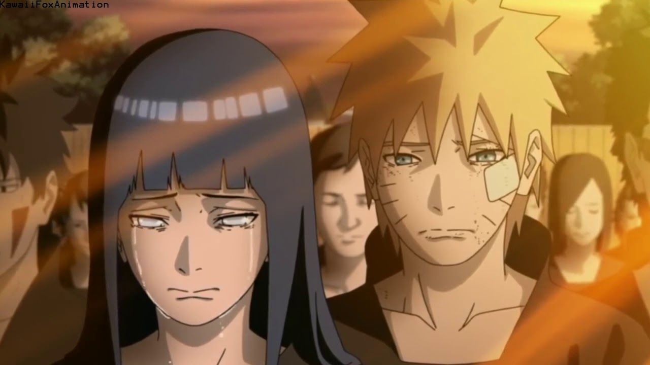 Life and Death AMV Naruto Remembrance #2