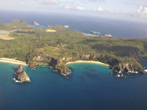 Para TripAvisor, Fernando de Noronha tem a segunda melhor praia do mundo (foto: Wikimedia Commons)