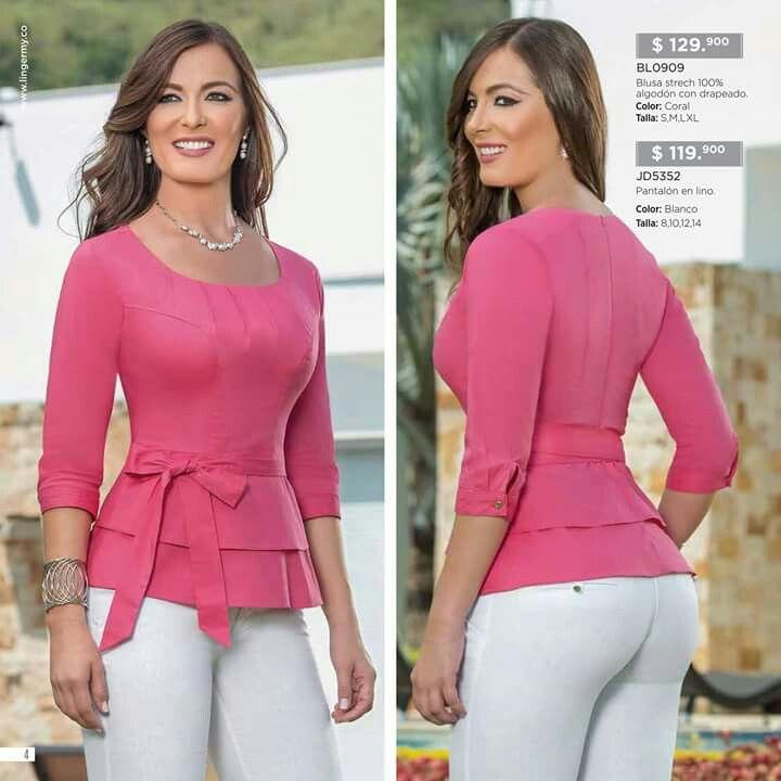 Pin de Lily Carrizo en Blusas | Pinterest | Blusas, Vestiditos y Comprar