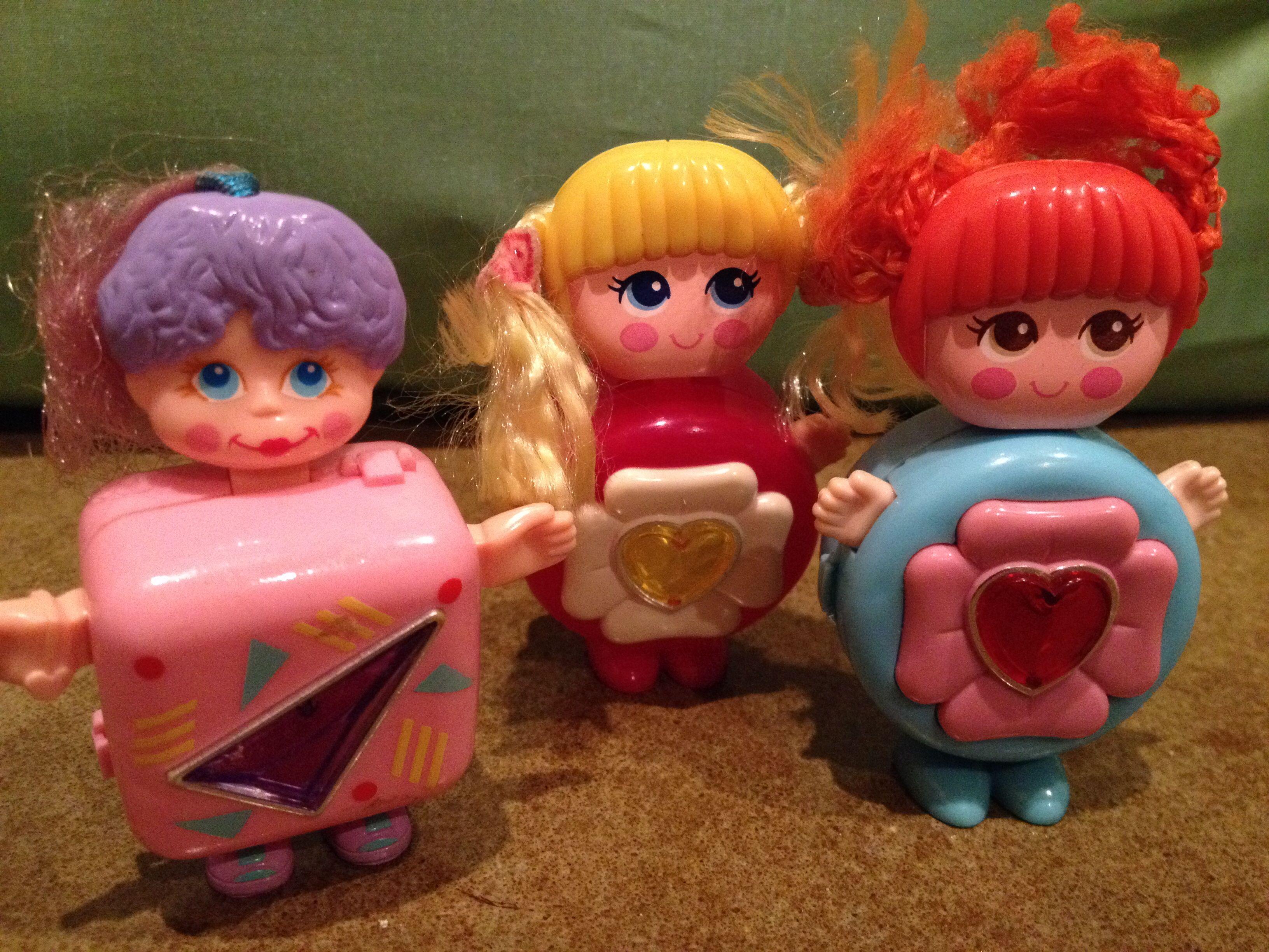Sweet Secrets. 80s toys. | My childhood memories ...