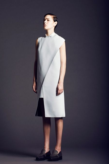 Gabriele Colangelo   Pre-Fall 2014 Collection   Style.com