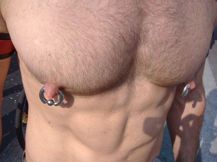 from Aron gay body piercing jewelry