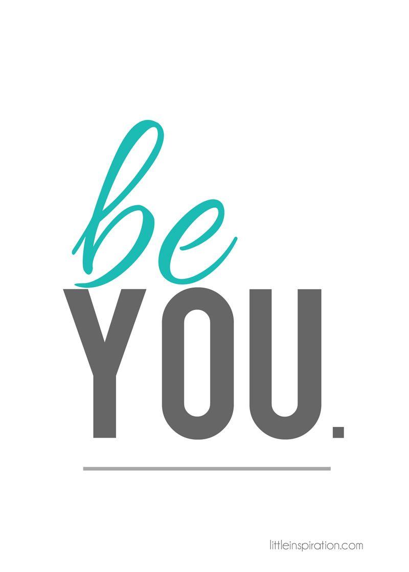 10 Inspirational Sayings Free Printable Little Inspiration