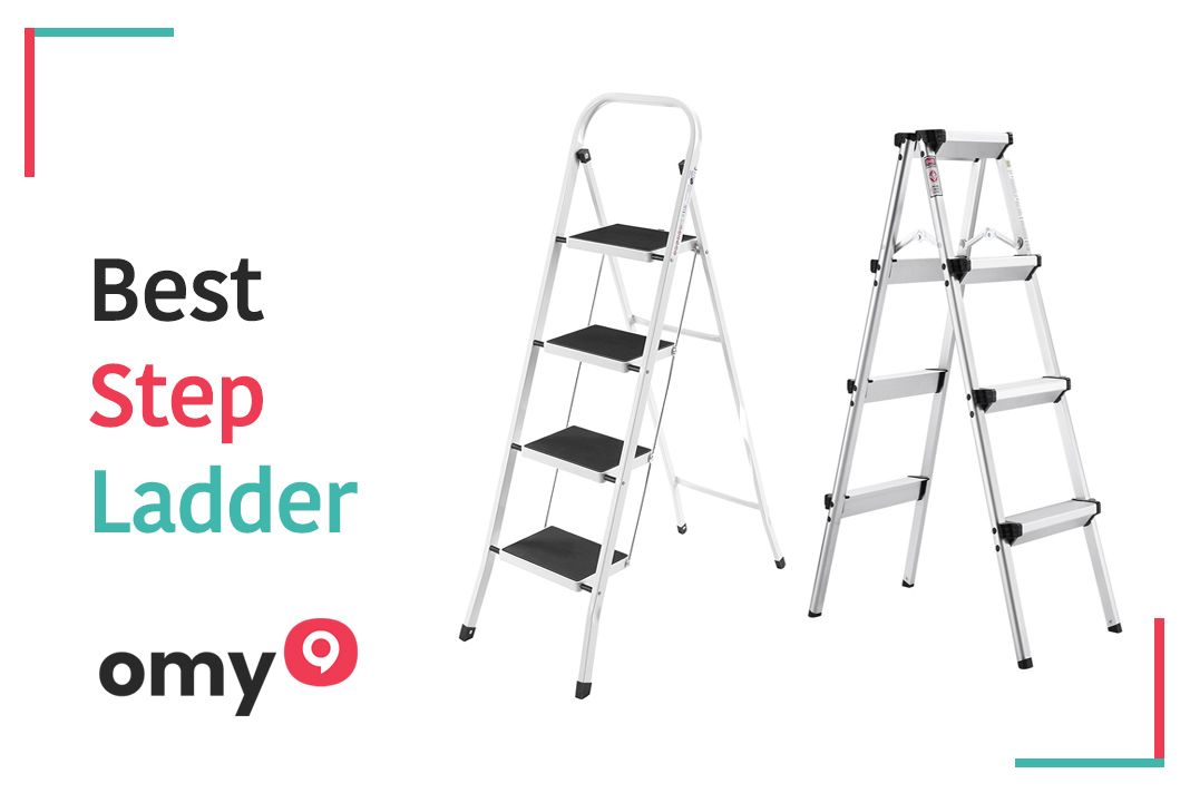 9 Best Step Ladder Omy9 Review Step Ladders Ladder How To Memorize Things