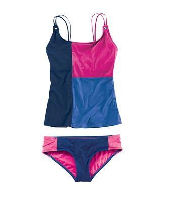 e9b1c9aa35a Gidget Tankini - Swimwear - Sale - Title Nine | Rafting | Swimwear ...