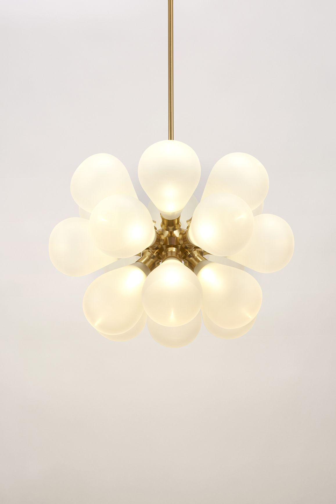 Cintola Maxi Pendant Contemporary Lighting Products