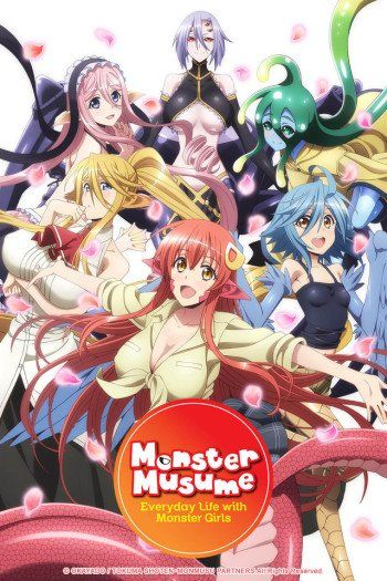 Monster Musume no Iru Nichijou