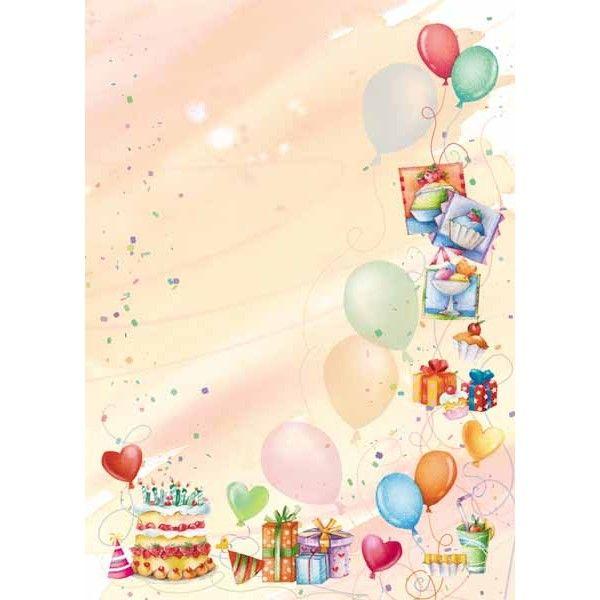 Comprar 20 Hojas Papel temático Motivo Fiesta 90gr Apli 11967 #papel #tematico #oficina #comercio #hogar #motivo #fiesta