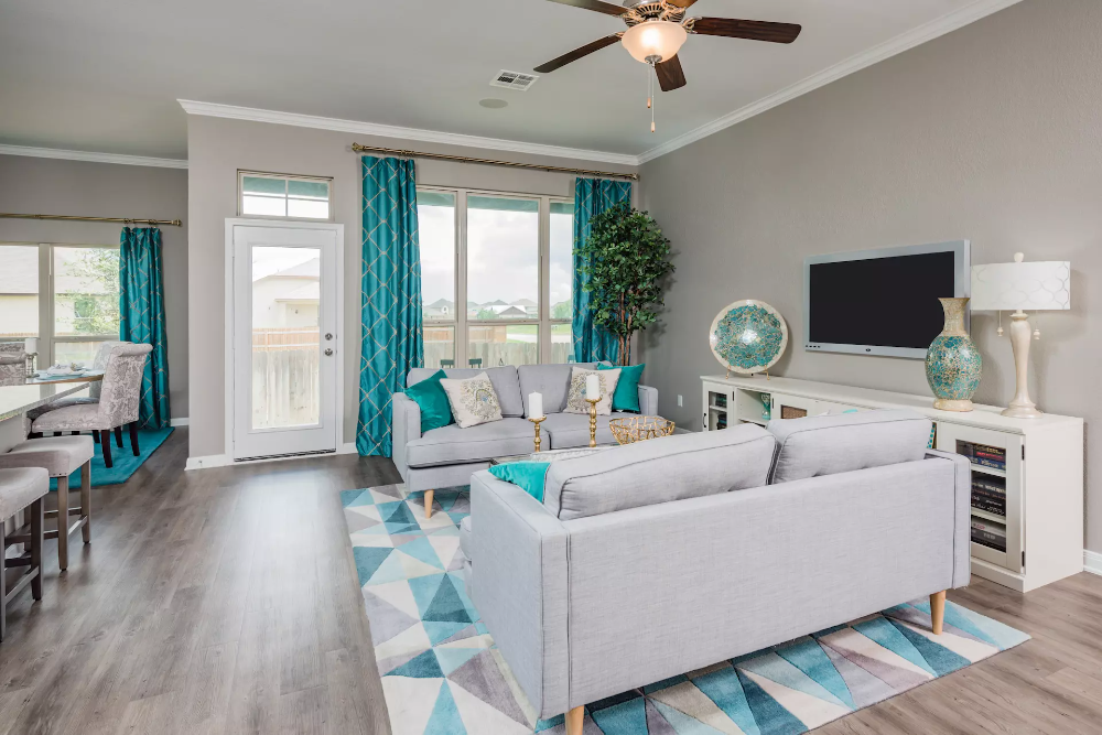 New HomeLiving RoomsPhotos | Stylecraft Builders
