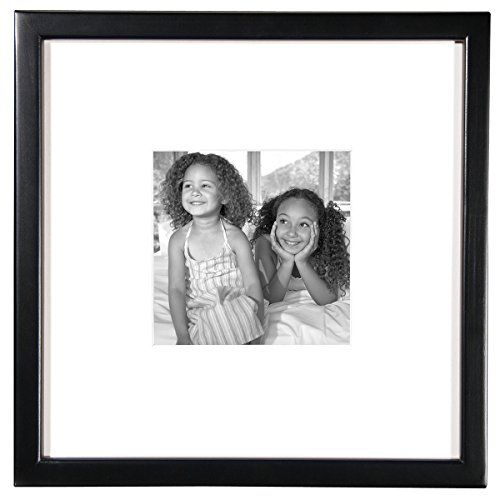 Mcs East Village 12x12 Inch Collage Frame With 1 6x6 Inch Opening Black 29018 Details Can Be Found By C Collage Frames Picture Frames For Sale East Village