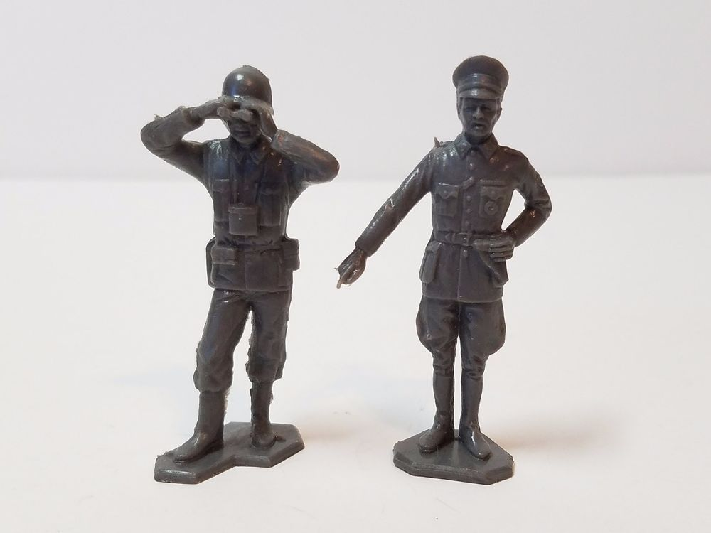 Girl Pin Up 54 mm Tin soldier figure