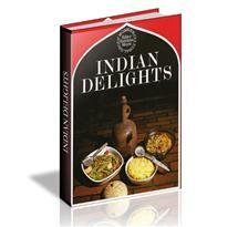 Indian delights zuleikha mayat the quintessential south african indian delights zuleikha mayat the quintessential south african indian cooking book forumfinder Choice Image