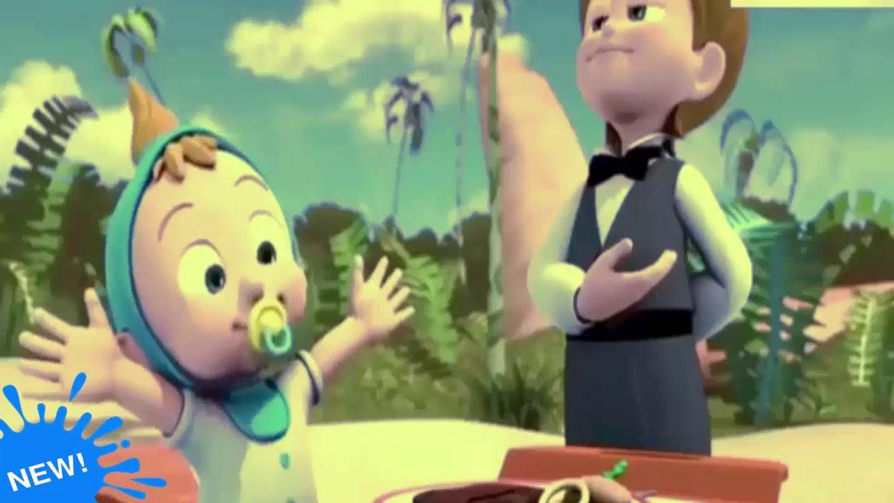 Arpo The Robot For All Kids # 04 English FULLᴴᴰ