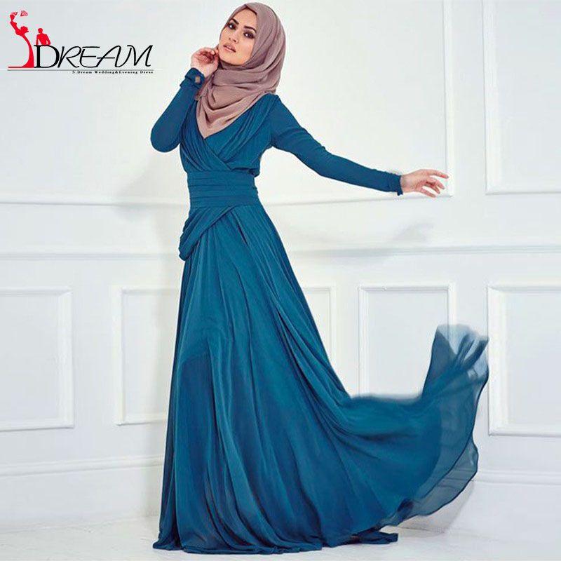 Find More Evening Dresses Information about 2016 New Elegant Long ...
