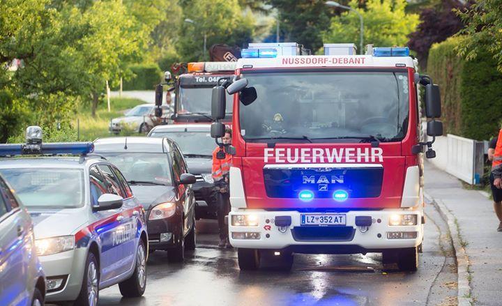 26.06.2016 - Verkehrsunfall - Nussdorf/Debant http://ift.tt/28WIGYo #brunnerimages