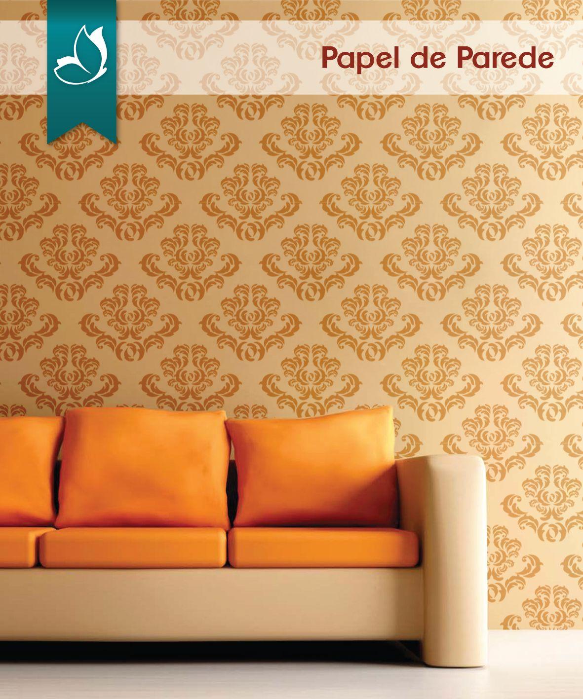 Agora com os papeis de parede auto adesivos, ficou ainda mais fácil de aplicar e renovar a decoração.    Acesse e decore!  http://www.vocedecoramais.com.br/papel-de-parede-para-decoracao