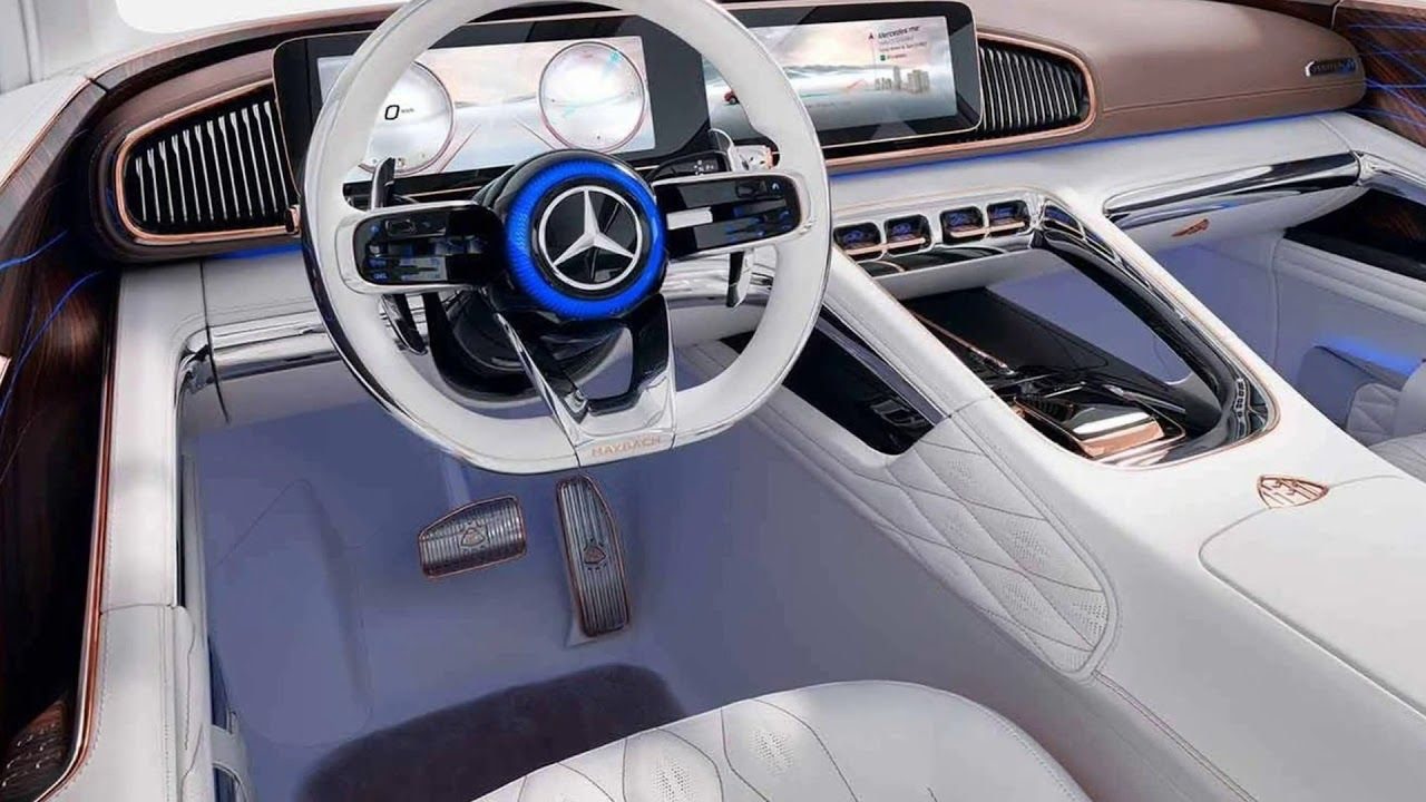 2020 Mercedes Benz S Class W223 With Images Benz S Class S