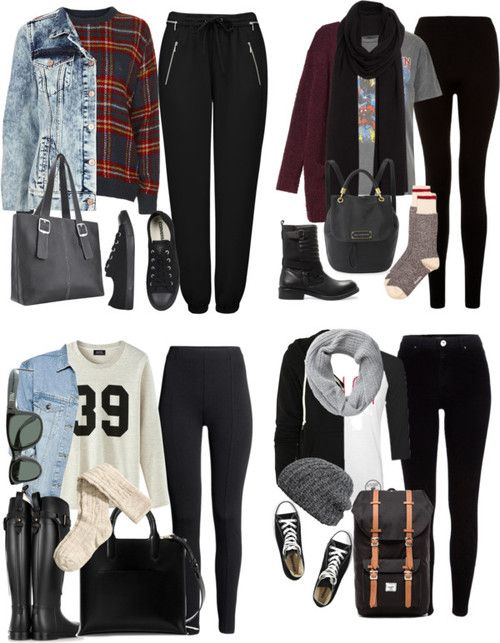 Airport Outfits - Michael by fivesecondsofinspiration featuring Burberry