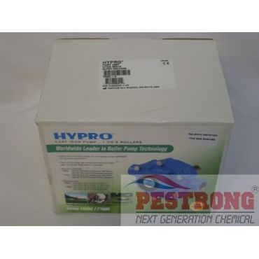 Hypro 7560c R Hypro 7560c R 8 Roller Cast Iron Pump Cast Iron Pumps Pest Control