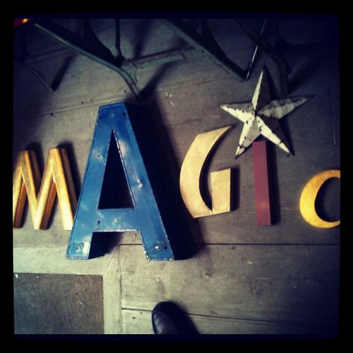 """""""Magic is believing in yourself, if you can do that, you can make anything happen.""""   Johann Wolfgang von Goethe"""