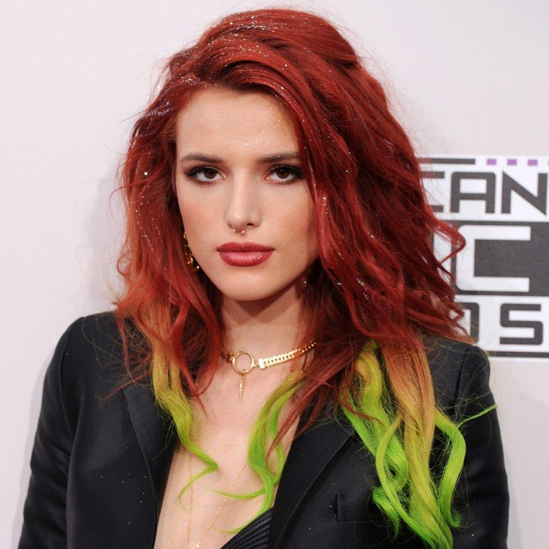 31 Red HairColor Ideas to Help You Find Your