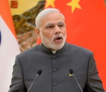 GLOBE NEWS : GLOBE NEWS  · JERUSALEM POST NEWS-India's Modi rep...