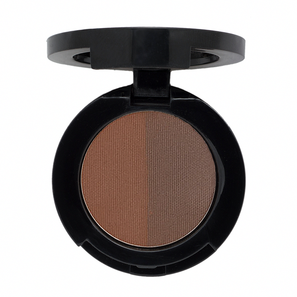 Brow Powder Duo Brow powder, Perfect eyebrow shape, Brows
