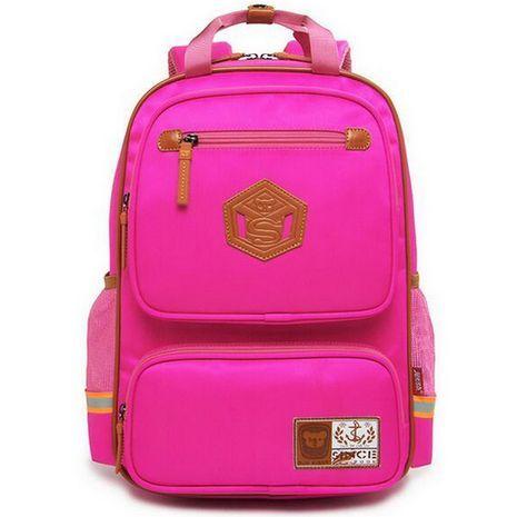 1d264c3cbc39 Orthopedic Children School Bags For Boys Girls Waterproof Kids Backpack  Mochila Escolar Infantil School Bag Satchel Schoolbag