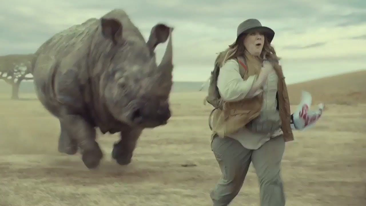 Super Bowl Commercial Melissa Mccarthy Funny Commercials Super Bowl Super Bowl Commercials