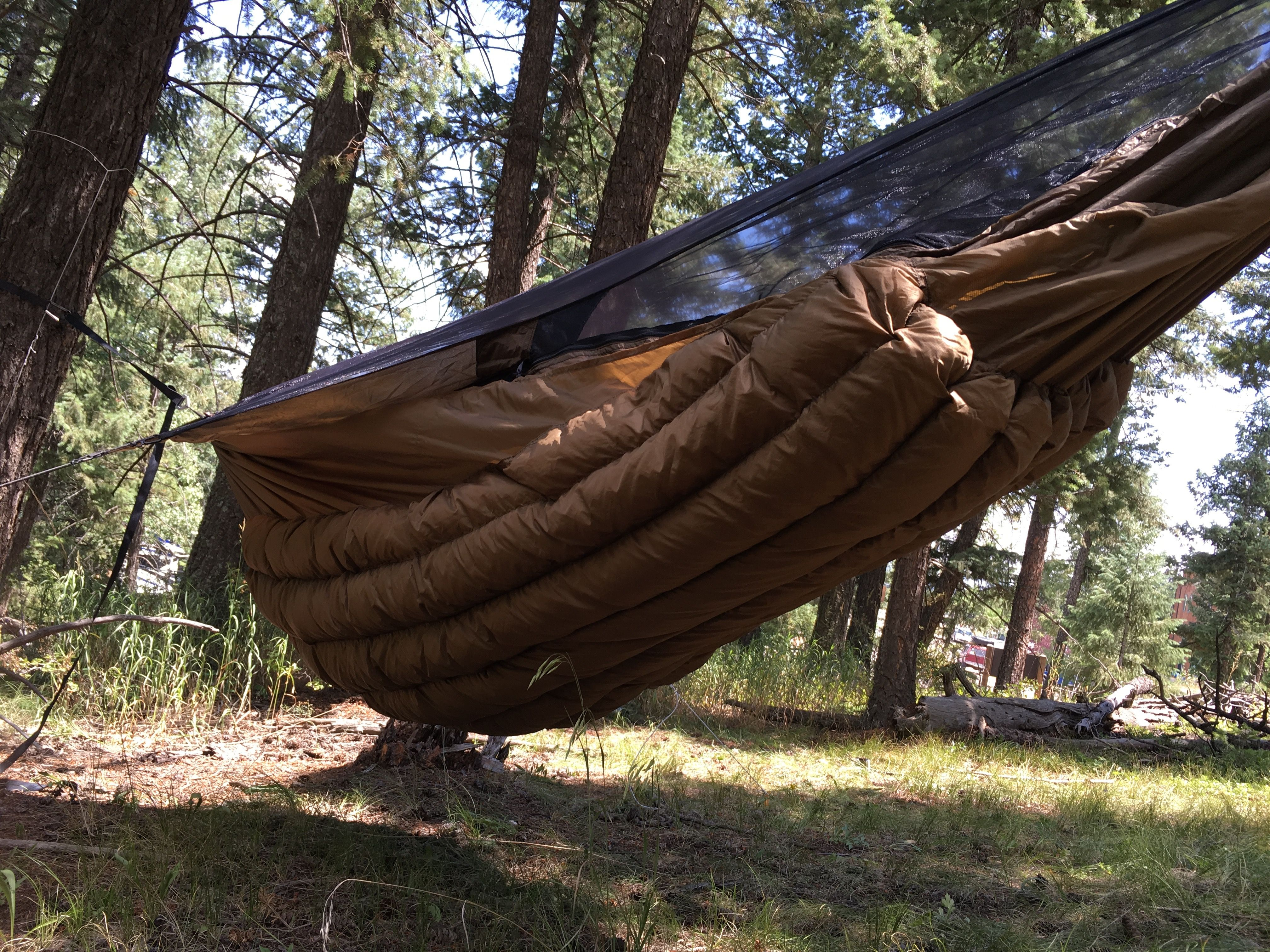 full length hammock underquilt 78 best recreation    hammock wl images on pinterest   backpacking      rh   pinterest