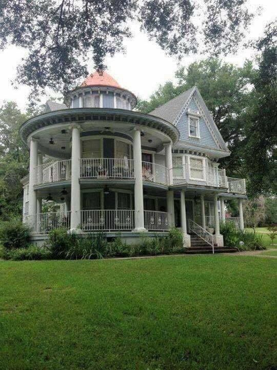 Pin by Veronica Hatton on My Dream House- Exterior Ideas | Pinterest ...