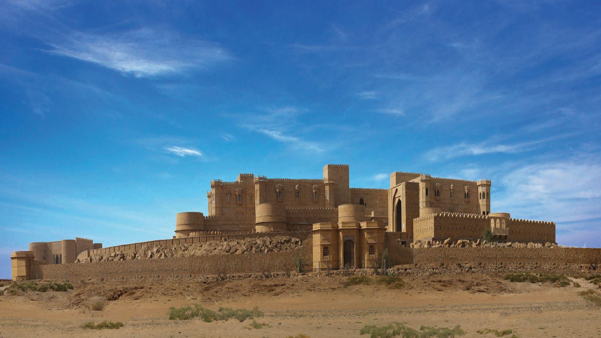 Suryagarh Jaisalmer Is Your Gateway To The Thar Desert Best Boutique Hotelsjaisalmerluxury