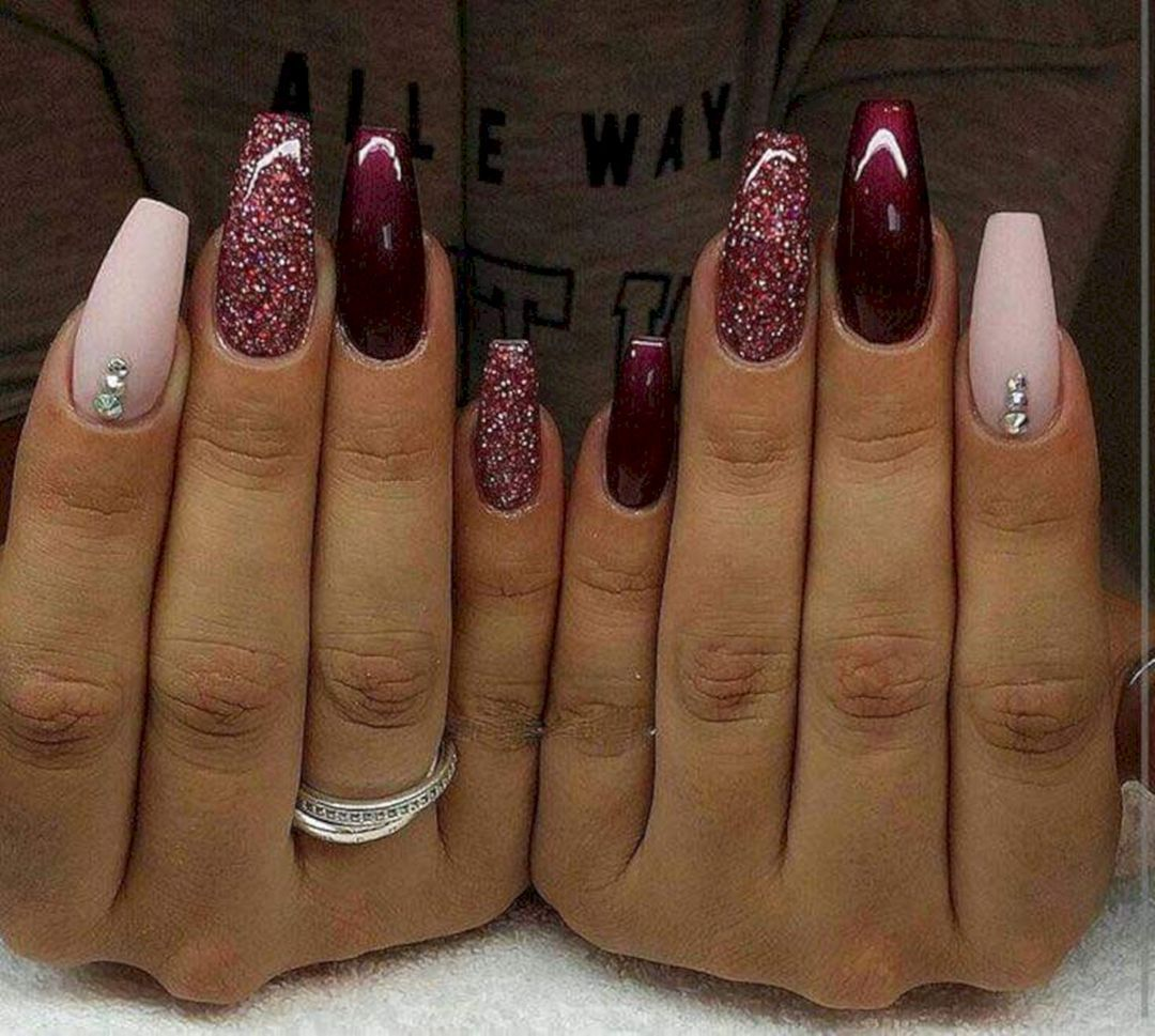 Amazing nails, varnish and nail designs to inspire a product ...