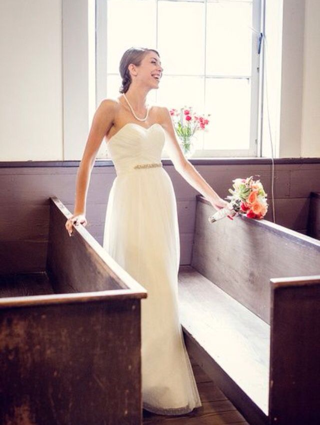 Selling my unused wedding dress! You can see it at http://www ...