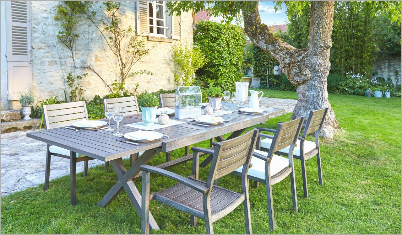 20 Salon De Jardin Carrefour Market Mai 2019 Salon De Jardin Carrefour Salon De Jardin Alu Table Jardin Extensible
