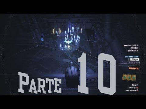 Batman Arkham Knight Gameplay Ita Parte 10 Combo x60 1080p PS4 Xbox One - YouTube